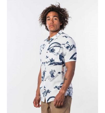 Shirt Rip Curl Oahu