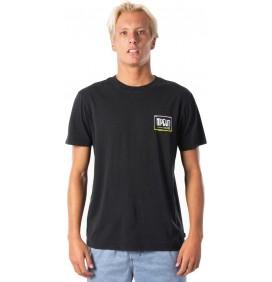 Camiseta Rip Curl Native Glitch