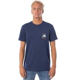 Camiseta Rip Curl SWC Wilder