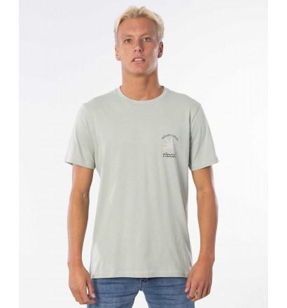 T-Shirt Rip Curl SWC Wilder