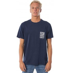 T-Shirt Rip Curl Searchers drifte