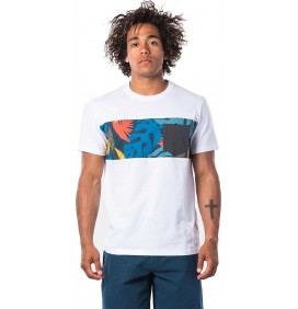 T-Shirt Rip Curl Busy Session