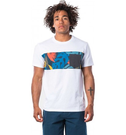 Camisa Rip Curl Busy Session