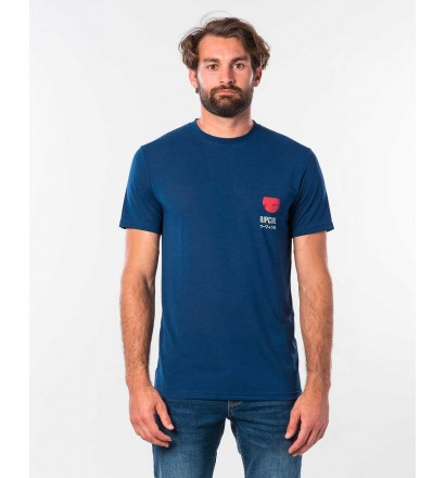 Camisa Rip Curl Ramen VPC