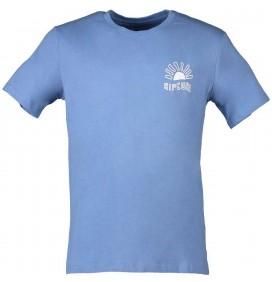 Camiseta Rip Curl Golden Road