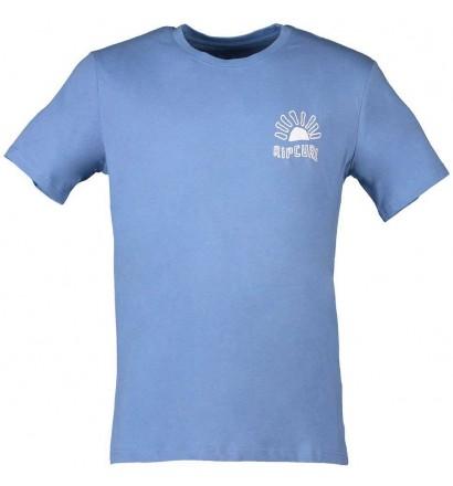 T-Shirt Rip Curl Golden Road