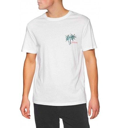 T-Shirt Rip Curl Palm Party