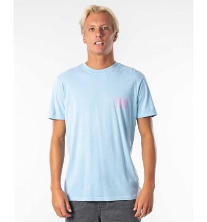 T-Shirt Rip Curl Native Glitch