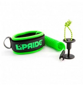 Pride Tristan Roberts Bodyboard Leash