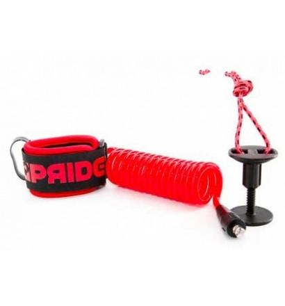 Pride Deluxe wrist Bodyboard leash
