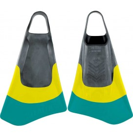 Stealth S4 Retro Bodyboard Fins