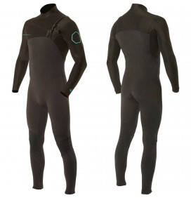 Fato Surf Vissla High Seas 4/3mm
