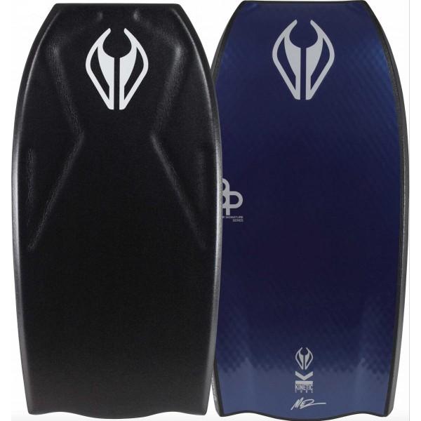 Imagén: Planche de bodyboard NMD Ben Player Kinetic PP Bat