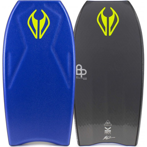 Imagén: Bodyboard NMD Ben Player Kinetic PP Quad