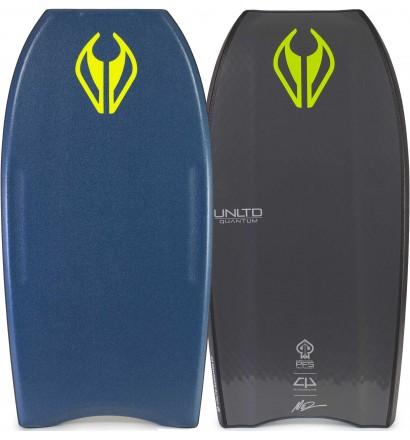 Planche de bodyboard NMD Ben Player Quantum UNLTD PP