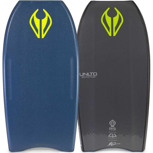 Imagén: Bodyboard NMD Ben Player Quantum UNLTD PP