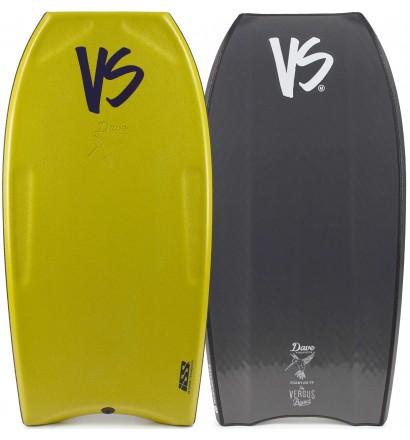 bodyboard Versus Dave Winchester Quantum PP ISS