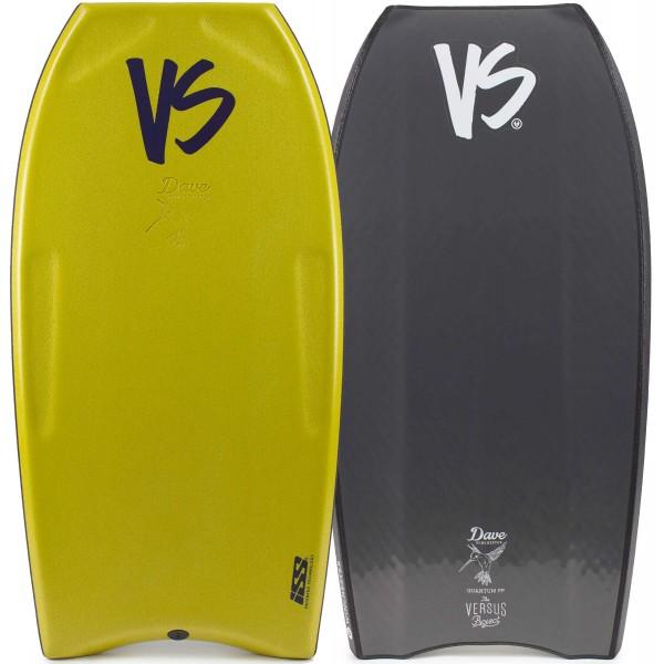 Imagén: Bodyboard Versus Dave Winchester Quantum PP ISS