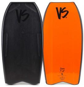 Bodyboard VS Winchester Quantum Wifly V2 NRG+