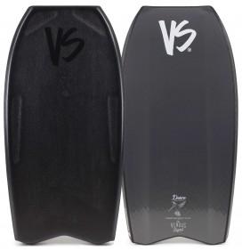 bodyboard VS Winchester Quantum Wifly V2 PP