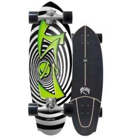 Tabla de surfskate Carver Maysim 30,5'' Cx