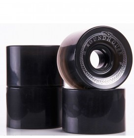 Carver Roundhouse wheels 68mm