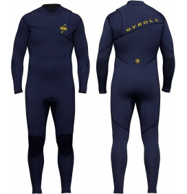 Wetsuit Gyroll Shield 3/2mm