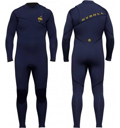Wetsuit Gyroll Shield 3/2mm