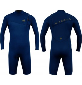 Wetsuit Gyroll Primus 2/2mm LS
