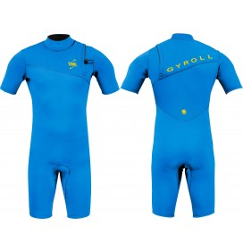 Wetsuit Gyroll Primus 2/2mm SS