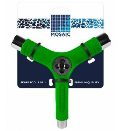 Mosaik Y-Tool Mehrzweckschlüssel