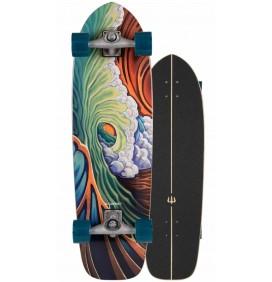 surfskate Carver Greenroom 33,75'' Cx