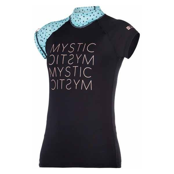 Imagén: Mystic Dutchess short-sleeved rash guard Women