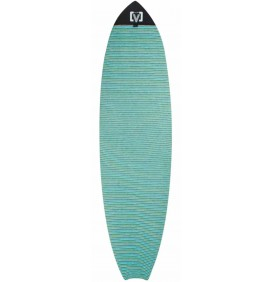 Housse de surf Victory Retro/Fish Stretch Sox