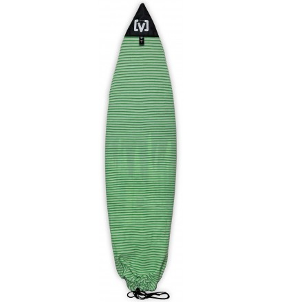 Capas de surf Victory Shortboard Stretch Sox