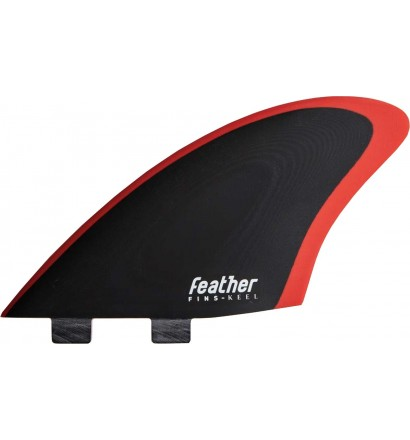 Quillas de surf Feather Fins Keel
