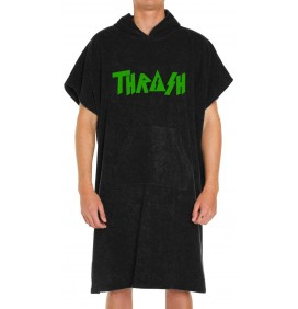 Poncho asciugamano Thrash