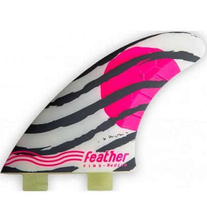Quillas Feather Janina Zeitler