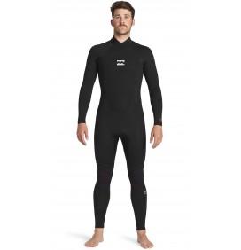 Wetsuit Billabong Intruder GBS 4/3mm