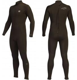Wetsuit Billabong Furnace Absolute 4/3mm BZ