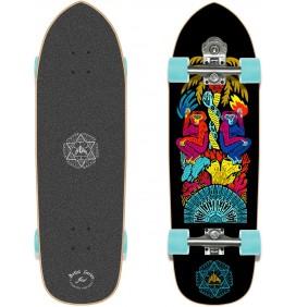 Tabla de surfskate Yow Marcos Navarro 32''