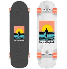 surfskate Long Island Summer 33''