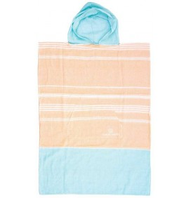 Poncho Ocean & Earth Ladies Siesta