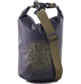 Zak voor natte pak Rip Curl Barrel Bag 5l.