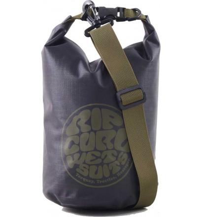 Tasche für neoprenanzug Rip Curl Barrel Bag 5l.