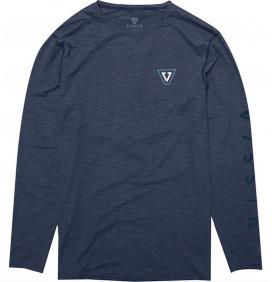 T-Shirt anti UV Vissla Alltime LS