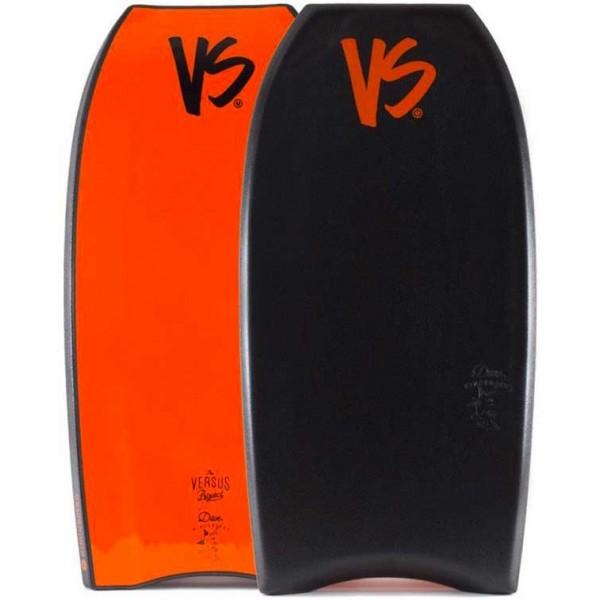 Imagén: Boogie board VS Winchester NRG+SNPP