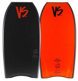 Bodyboard Versus Dave Winchester PFS2