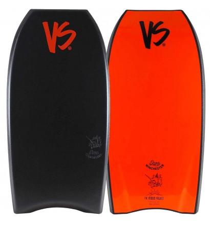 Bodyboard Vs. Dave Winchester PFS2