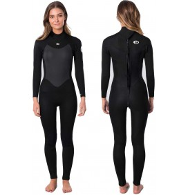 Wetsuit Rip Curl Omega dames 4/3mm